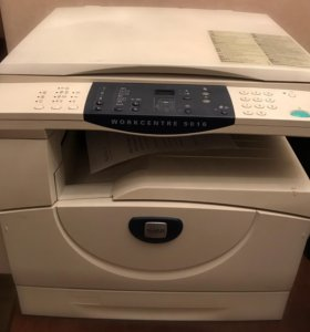 МФУ А3 Xerox Workcentre 5016