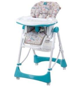 Детский стульчик для кормления Happy Baby Kevin