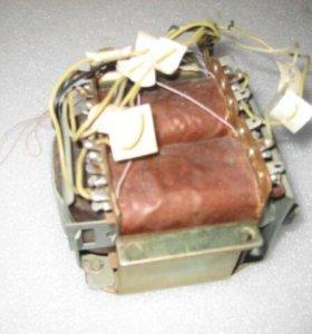 Электроника б1-01 трансформатор силовой