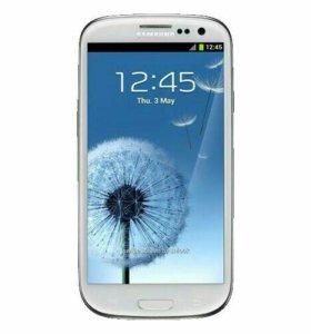 Смартфон Samsung galaxy s3 duos
