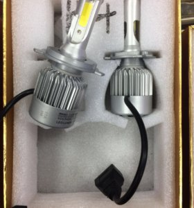Диодные лампы H4 (Led)