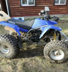 Квадроцикл Yamaha blaster 200