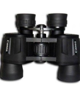 Бинокль Canon 16x40