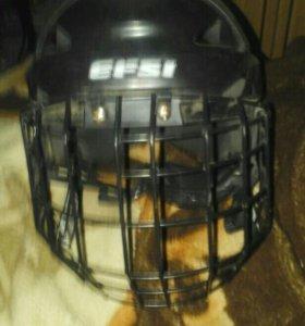 маска хокейная