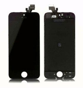 Экран (модуль) дисплей+тач для iPhone 5С ОРИГИНАЛ