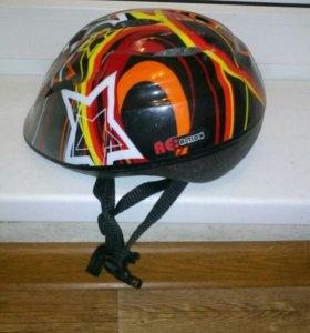 Шлем детский, велосипедный