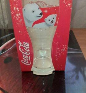 Стаканы Кока Кола