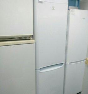 Холодильник Indesit B18.FNF025