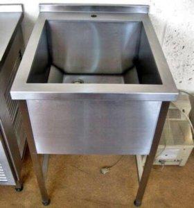 Ванна моечная для кафе кухни