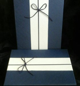 Коробки для цветов и подарков