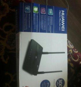 WiFi роутер Huawei