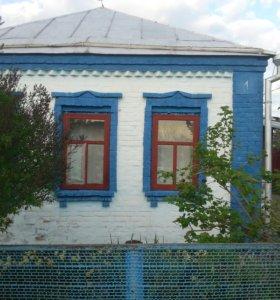 Дом 98,8м на участке 9 соток