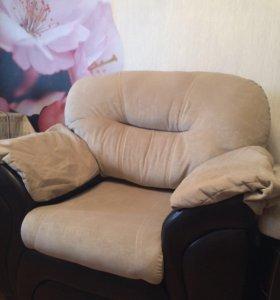 Кресло Бристоль