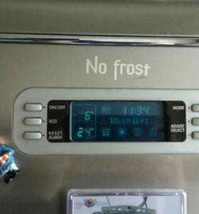 Ремонт холодильников, стиралок на дому.
