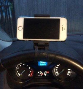 Кронштейн/держатель для телефона на руль