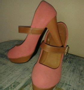 Новые туфли 42 размер
