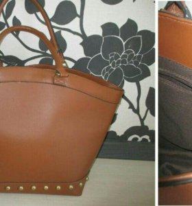Новая сумка new look