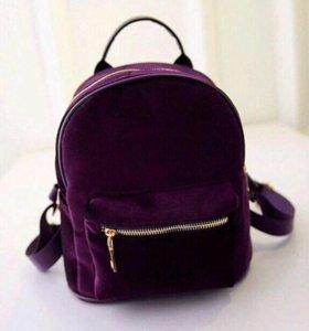 Рюкзак новый 🎒