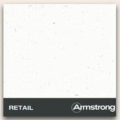Подвесной потолок Армстронг Ритеил 600х600х12мм