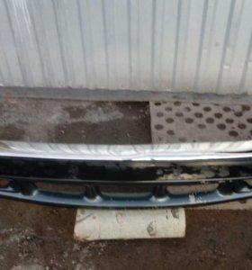 Продам бампер перед. для ГАЗ 3110