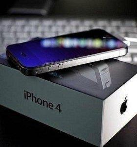 iPhone 4s. Оригинал