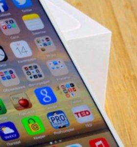 iPhone 6,6plus,6s запакованные