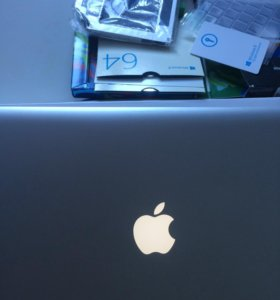 MacBook Pro 13 mid 2012 Ростест md101rs/a