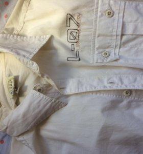 Рубашка Luhta, 46 размер