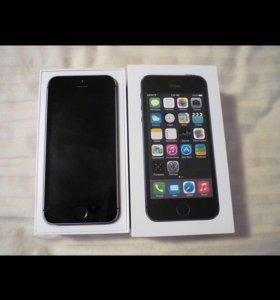 iPhone 5s (Новый)