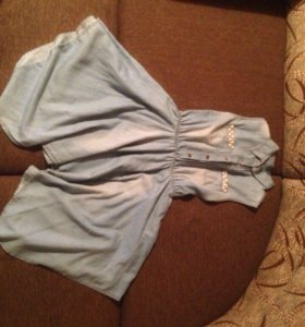 Платье джинсовое 👗 Продаю срочно!!!