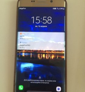 Samsung Galaxy S6 Edge Plus (G928F)