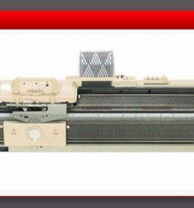 Вязальная машина Silver reed SK 280/ srp60N