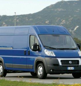 Ремонт микроавтобусов и фургонов