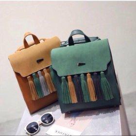 Новые рюкзаки в наличии и под заказ