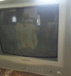 """Телевизор """"ONIKS"""""""