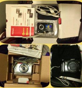 Фотоаппарат 3 шт