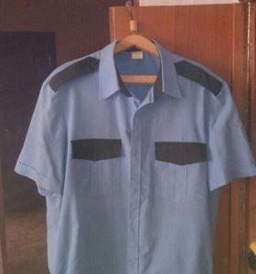 Рубашка,охрана