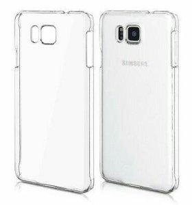 Чехол Samsung Galaxy Alpha
