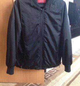 Куртка ( бомбер )