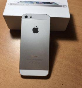iPhone apple 5, 16gb