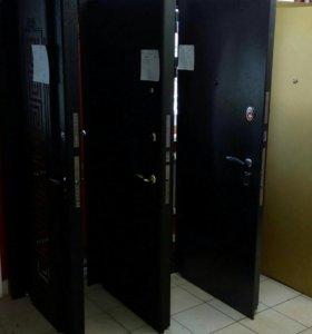 Двери Б/У И НОВЫЕ !