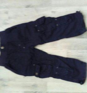 Детская одежда на 2-3 года,лето