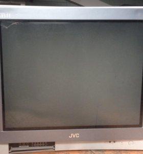 Телевизор JVC Av-2957WE