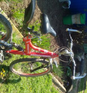 Продаю велосипед MAXXPRO