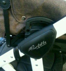 Продам коляску Adamex Barletta 2 в 1