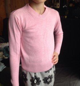 Пуловер 2шт🎀