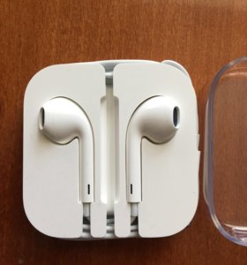Продаются новые наушники Apple EarPods