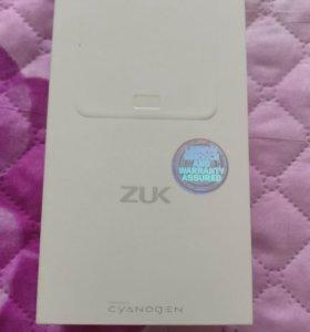 Смартфон ZUK z 1