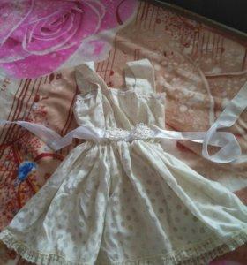 Вещи для девочки до 2 лет