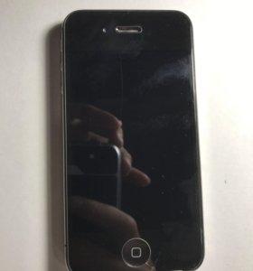 iPhone 4s 64gb (торг)